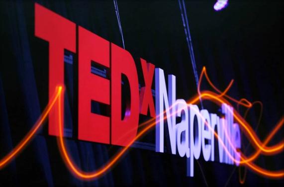 Tribune quotes Deb Hornell as TEDx participant