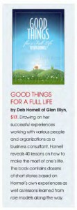 West Suburban Living - Local Authors - May/June 2013