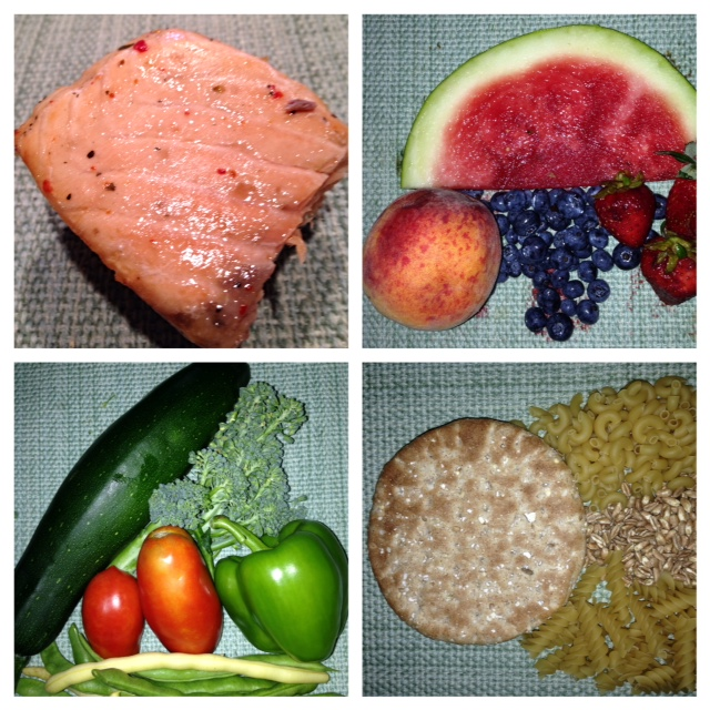 "Good Nutrition—–More Than Just ""Nutrients""                  by Laura Hornell Yudys"